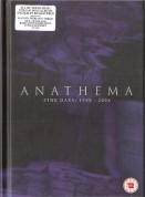 Anathema: Fine Days: 1999 - 2004 - CD