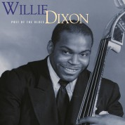 Willie Dixon: Poet Of The Blues - Plak