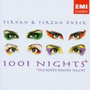 Ferhan & Ferzan Önder: 1001 Nights - CD
