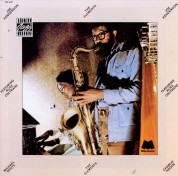 Joe Henderson, Alice Coltrane: The Elements - CD