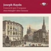 Anton Holzapfel: Haydn: Complete Organ Concertos - CD