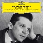 Gidon Kremer: Weinberg: Chamber Music - CD