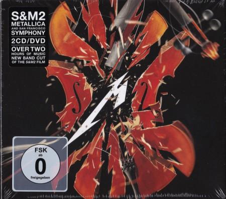 Metallica: S&M2 - CD