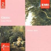 Daniel Adni: Grieg: Lyric Pieces - CD