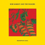 Bob Marley & The Wailers: Redemption Song (Clear Vinyl) - Plak