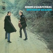 Simon & Garfunkel: Sounds Of Silence - Plak