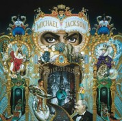 Michael Jackson: Dangerous - CD