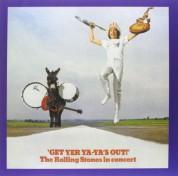 Rolling Stones: Get Yer Ya-Ya's Out - Plak