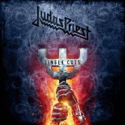 Judas Priest: Single Cuts - CD