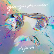 Giorgio Moroder: Deja Vu - Plak