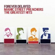 Manic Street Preachers: Forever Delayed - The Greatest Hits - CD