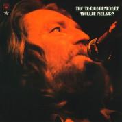 Willie Nelson: The Troublemaker - Plak