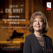 İdil Biret: Best Of - CD