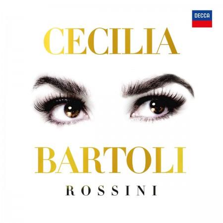 Cecilia Bartoli: Rossini Edition (Ldt. Edt.) - CD