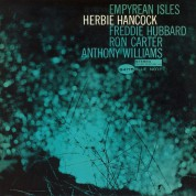 Herbie Hancock: Empyrean Isles - CD