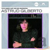 Astrud Gilberto: Plus James Last And His Orchestra - CD