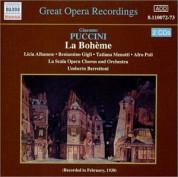 Beniamino Gigli, Licia Albanese: Puccini: La Boheme - CD