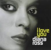 Diana Ross: I Love You - CD