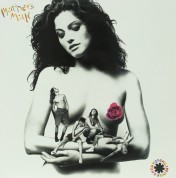 Red Hot Chili Peppers: Mother's Milk - Plak