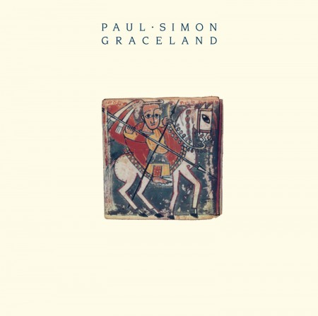 Paul Simon: Graceland - CD