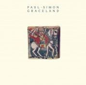 Paul Simon: Graceland - CD