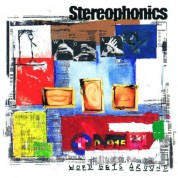 Stereophonics: Word Gets Around - CD