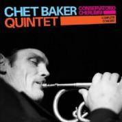 Chet Baker: Conservatotio Cherubini - CD