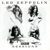Led Zeppelin: BBC Sessions - CD