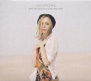 Lisa Ekdahl: Give Me That Slow Knowing Smile - CD