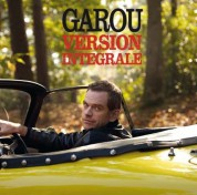 Garou: Version Integrale - CD