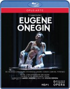 Tchaikovsky: Eugene Onegin - BluRay