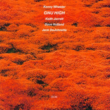 Kenny Wheeler: Gnu High - CD
