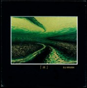 Dj Krush: Zen - Plak