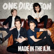 One Direction: Made In The A.M. (Standart Edition) - CD