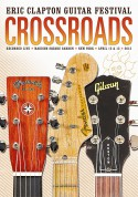 Eric Clapton: Crossroads Guitar Festival 2013, New York - DVD