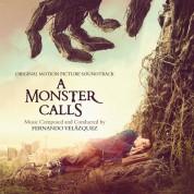 Çeşitli Sanatçılar: A Monster Calls (Soundtrack) - Plak