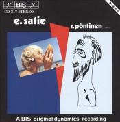 Roland Pöntinen: Satie - Piano Music - CD