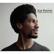 Jon Batiste: Hollywood Africans - CD