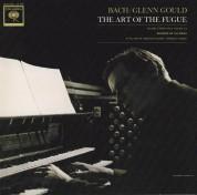 Glenn Gould: Bach: The Art of Fugue, BWV 1080, Vol. 1 - CD