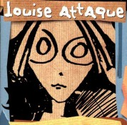 Louise Attaque - CD