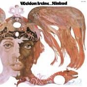 Weldon Irvine: Sinbad - Plak