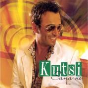 Kutsi: Sanane - CD