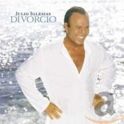 Julio Iglesias: Divorcio - CD