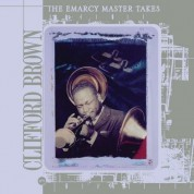 Clifford Brown: The EmArcy Master Takes - CD