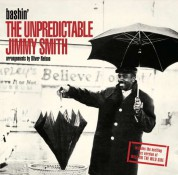 Jimmy Smith: Bashin' - The Unpredictable Jimmy Smith + Jimmy Smith Plays Fats Waller + 2 Bonus Tracks! - CD
