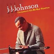 J.J. Johnson: The Complete '60S Big Band Recordings - CD
