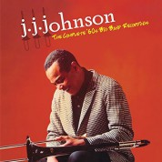 J.J. Johnson: The Complete '60S Big Band Recordings - CD