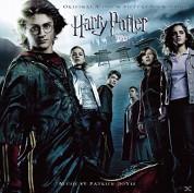 Patrick Doyle: OST - Harry Potter 4 Goblet Of Fire - CD