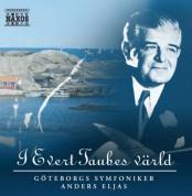 Anders Eljas: I Evert Taubes värld - CD