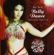 Çeşitli Sanatçılar: The Best Belly Dance Album in the World Ever - CD